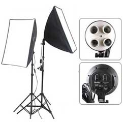 4bulbSoftbox